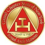 Royal Arch Masons In New York