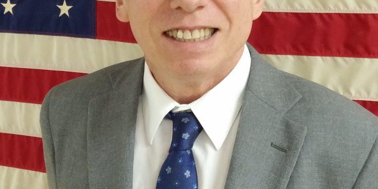 RW Clinton E. Allen