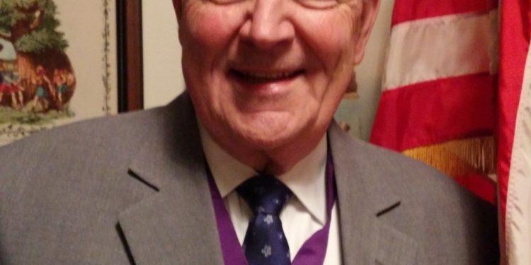 RW Arthur H Pritchard