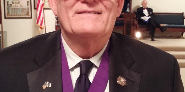 RW Richard Hawthorne