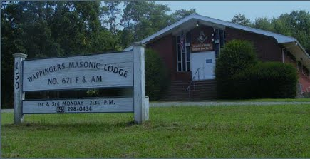 Wappingers Lodge No 671